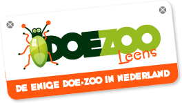 DOEZOO - Enige doe-zoo in Nederland